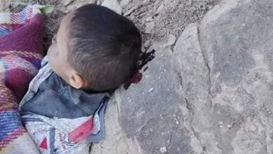 Photo of شاهد| جريمة جديدة تهزّ محافظة تعز