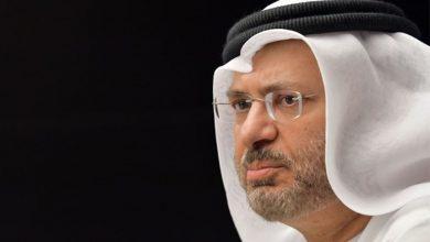 Photo of قرقاش يهاجم قطر والأخيرة ترد
