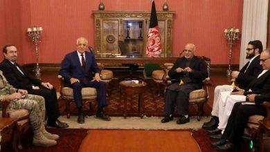 "Photo of قطر.. ""طالبان"" تعلن عقد جولة محادثات جديدة مع الأمريكيين"