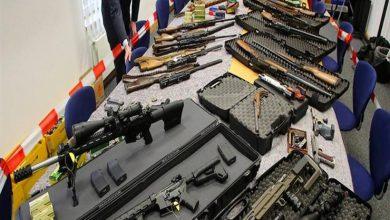 Photo of ألمانيا تعلن تمديد حظر السلاح على السعودية