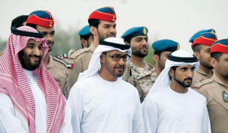 تصاعد مطالب بطرد دولة الإمارات من التحالف السعودي