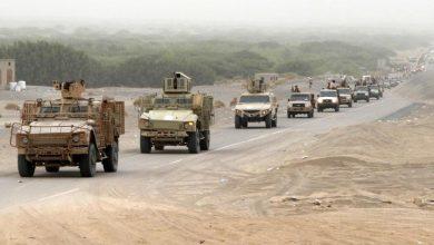 Photo of خروقات متواصلة لقوات التحالف في جبهات الحديدة