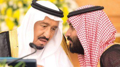 Photo of منظمة دولية: الشعب السعودي لا يملك أي وسيلة للتأثير في القرار السياسي
