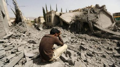 Photo of تحقيق حقوقي: واشنطن ولندن يشاركان في ذبح ودمار اليمن