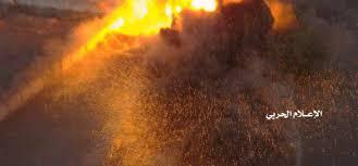 Photo of حقل ألغام يوقع العشرات من قوات التحالف في الجوف