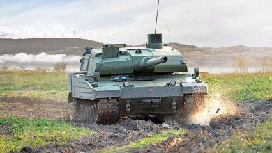 Photo of قطر تشتري دبابات قتالية للدفاع عن نفسها من دول الحصار