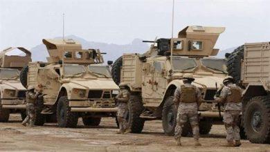 Photo of التحالف يمنع قوات الإصلاح من دخول سقطرى
