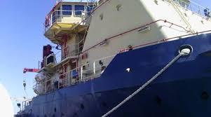Photo of احتجاز سفينة اجنبية في الخليج الفارسي تحمل وقودا مهربا