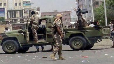 Photo of اشتباكات عنيفة بعد دوي انفجار كبير في مدينة عدن