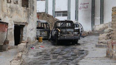"""Photo of آخر تطورات الصراع بين فصائل """"التحالف"""" في تعز"""