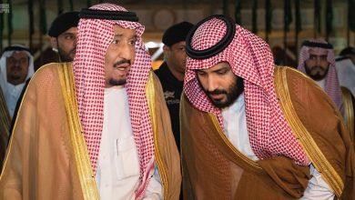 Photo of السعودية لا تريد من الحوثيين قطع علاقتهم بإيران
