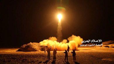 Photo of صنعاء| خبير عسكري يكشف قدرات الصاروخ الباليستي الجديد ودوره في الحرب