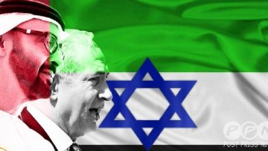 """Photo of في طريق التطبيع.. الإمارات توجّه دعوة رسمية """"لإسرائيل"""" في هذا الشأن"""