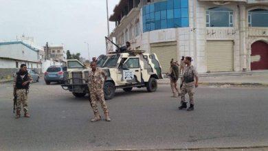 Photo of الحماية الرئاسية بعدن تجدد اعتداءها على نقيب وموظفي القضاء