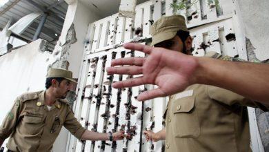 Photo of منظمة حقوقية: النظام السعودي يضع مخدرات داخل خزانات ماء السجناء