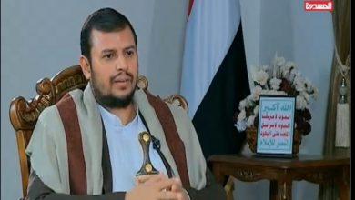 "Photo of زعيم ""أنصار الله"": مبادرة المشاط تدل على إتجاهنا نحو الاستقرار والحوار السياسي"