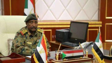 Photo of المجلس العسكري يعتقل رئيس البرلمان السوداني