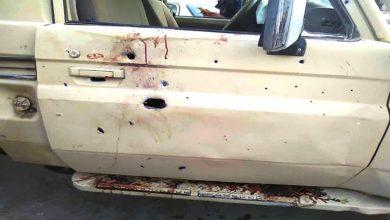 Photo of لحج  مقتل وجرح 8 مواطنين إثر اشتباكات مسلحة
