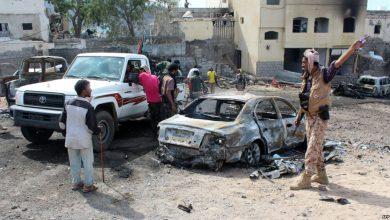 """Photo of محاولة اغتيال قيادي سلفي موالي لـ""""الشرعية"""" في عدن (الاسم والصورة)"""