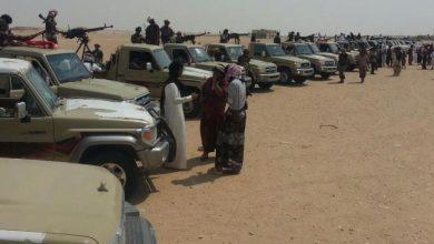 Photo of استنفار قبلي في محافظة المهرة ضد القوات السعودية