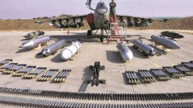 Photo of رغم الحظر.. ألمانيا تصدر أسلحة للسعودية والإمارات بقيمة مليار يورو