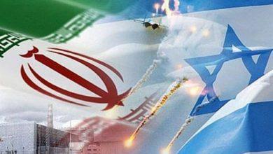 """Photo of إيران تهدد """"إسرائيل"""" في حال استمرار تمادي التحركات الأمريكية في المنطقة"""