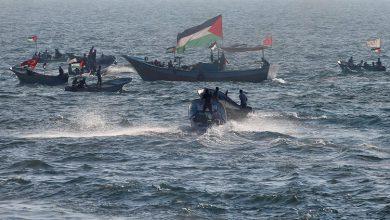 """Photo of """"إسرائيل"""" تقلص مساحة الصيد البحري في قطاع غزة"""