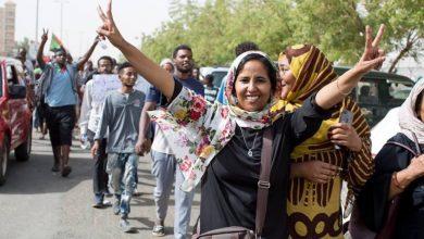 Photo of السودان  التوصّل إلى اتفاق بين المتظاهرين والمجلس العسكري