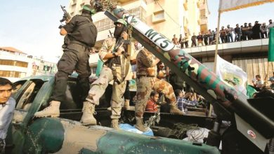 "Photo of المقاومة الفلسطينية تنجح وتجبر ""إسرائيل"" على إيقاف عدوانها"