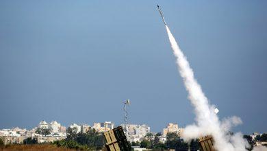 "Photo of شاهد  هلع وبكاء ""اسرائيلين"" أثناء استهداف مستوطناتهم بصواريخ المقاومة"