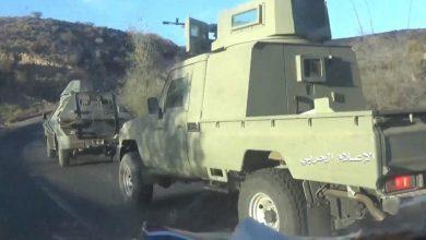 """Photo of قوات صنعاء تستهدف تعزيزات """"التحالف"""" بالجوف"""