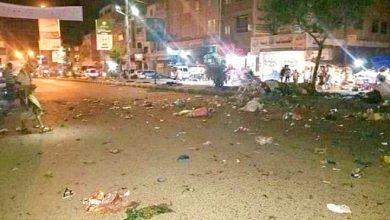 Photo of لحج| عبوة ناسفة تقتل طفلين وتصيب ثلاثة آخرين