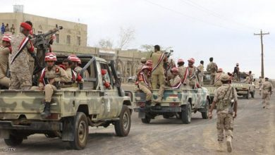 "Photo of عشرات من قوات ""الشرعية"" يعودون إلى صفوف صنعاء (صورة)"