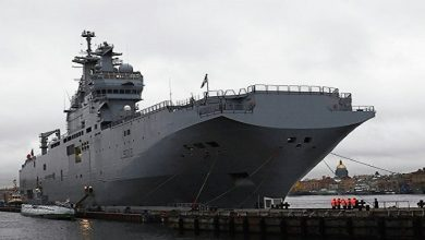 Photo of بحرية التحالف تحتجز سفينة مشتقات نفطية منذ 145 يوماً