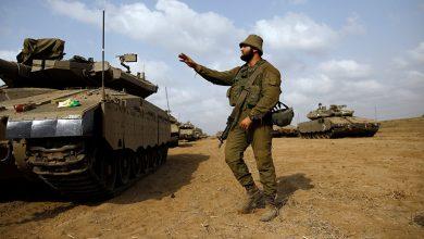 "Photo of شاهد  عملية نوعية للمقاومة تستهدف مركبة عسكرية ""إسرائيلية"""