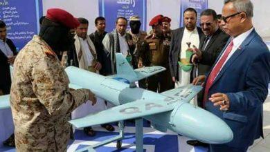 Photo of صنعاء تستمر في تصعيدها وتهاجم مطار جيزان السعودي
