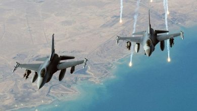 Photo of أكثر من 35 غارة جوية لطيران التحالف خلال الساعات الماضية