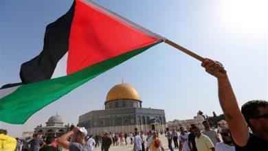 """Photo of قادة محور """"المقاومة"""" يؤكدون على تمسكهم بالقضية الفلسطينية"""