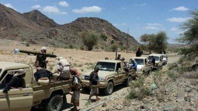 Photo of تعزيزات عسكرية تابعة للشرعية تصل إلى عدن