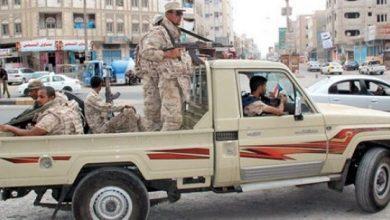 Photo of الانتقالي يهاجم قوات تابعة لهادي في شبوة