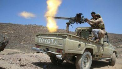 Photo of معلومات تشير إلى مقتل قيادات عسكرية تابعة للتحالف في جبهة قانية بالبيضاء