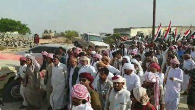Photo of المهرة تصعّد من احتجاجاتها ضد السعودية وتتوعد باستخدام القوة