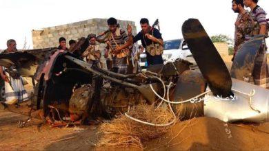 Photo of أول تعليق لصنعاء حول اعتراف الجيش الأمريكي اسقاط طائره له في الحديدة