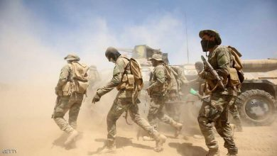 "Photo of إصابة قائد ""الحزام الأمني"" في اشتباكات عنيفة بسقطرى (صورة)"