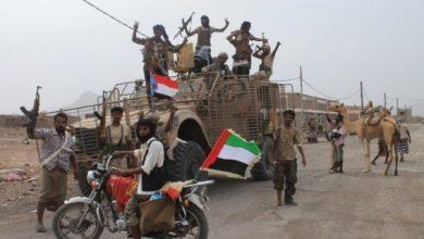 Photo of شبوة| اشتباكات عنيفة بين قوات تتبع الإصلاح ومليشيات الإمارات