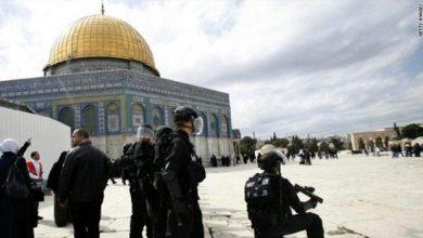 """Photo of الأردن تحذر """"إسرائيل"""": على الاحتلال وقف كل الممارسات الاستفزازية """"فورا"""""""