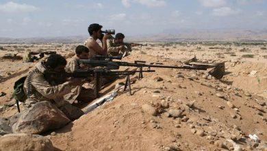 Photo of قوات صنعاء تكسر زحفين واسعين سعوديين في جبهة عسير
