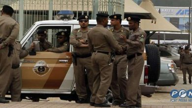 Photo of السلطات السعودية تعتقل رجال أعمال لتعاونهم مع وافدين فلسطينيين