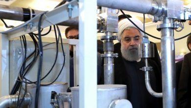 Photo of طهران تتوعد وتحدد مهلة 60 يوما لرفع مستوى تخصيب اليورانيوم