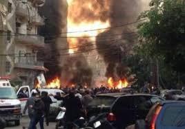 انفجاران انتحاريان هز العاصمة التونسية